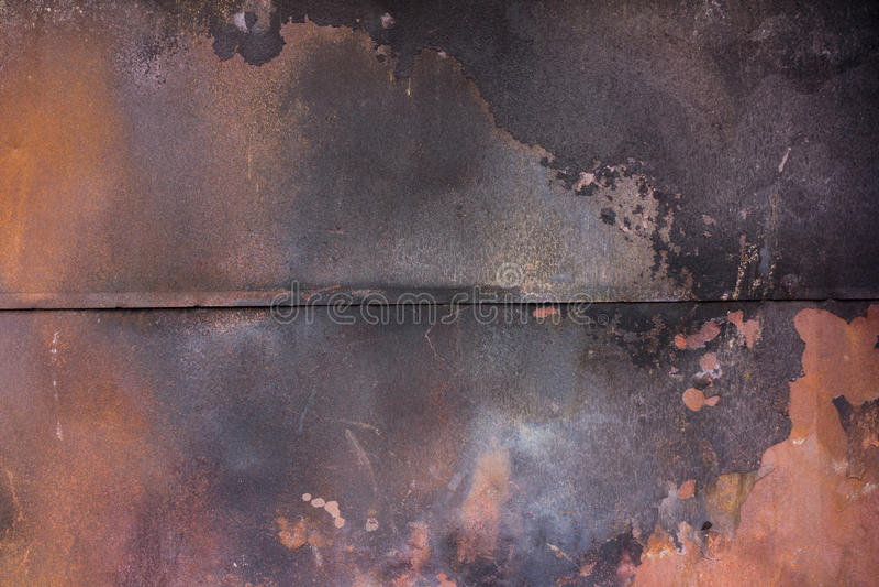 Старый металл стоковое изображение