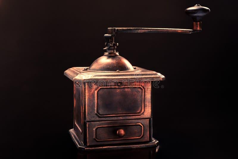 Старый механизм настройки радиопеленгатора стоковые изображения