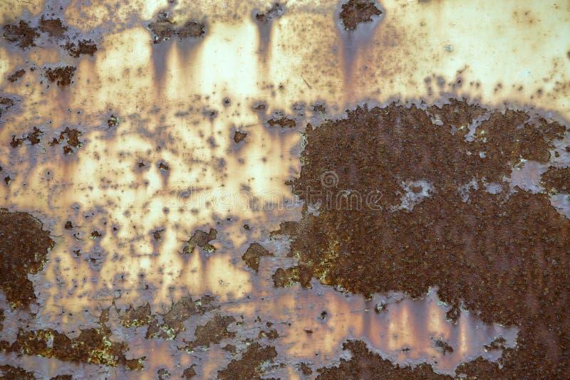 Старый треснутый bac абстрактного космоса экземпляра текстуры года сбора винограда grunge солнечный стоковое фото rf