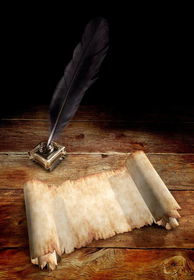 Картинки пергамента и пера, картинка байкера открытки