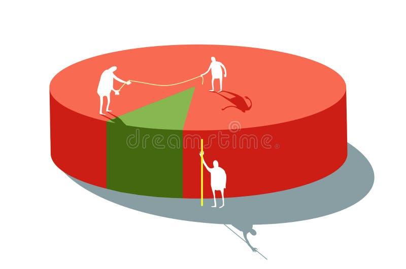 Статистика бесплатная иллюстрация