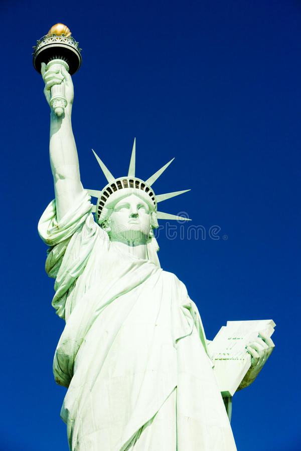 статуя вольности стоковые изображения
