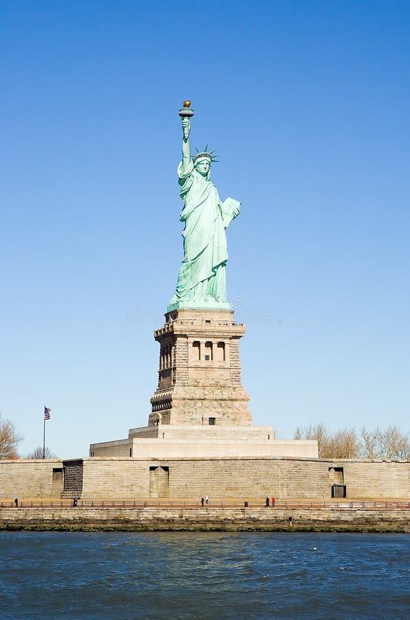 Статуя вольности Бесплатное Стоковое Фото
