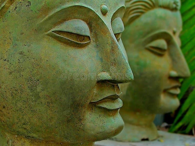 статуя Таиланд Будды стоковая фотография