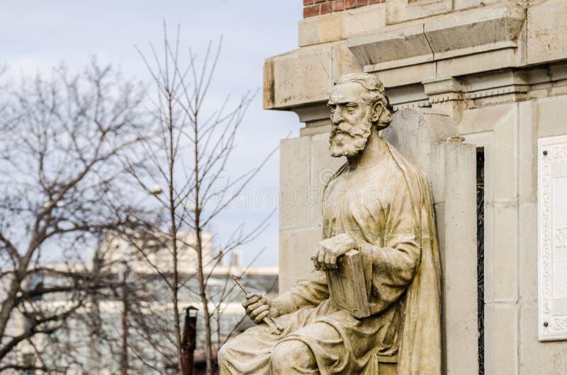 статуя стоковые фотографии rf