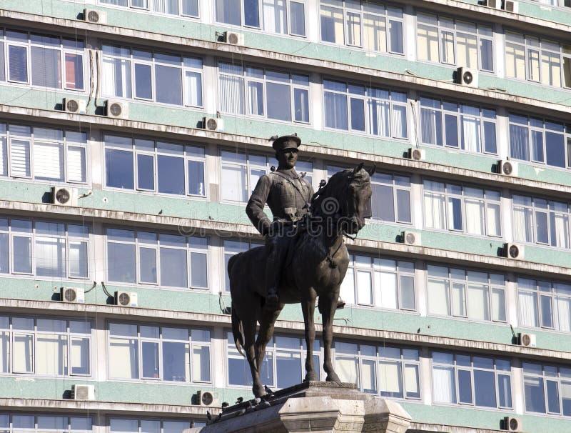 Статуя Ataturk стоковое фото