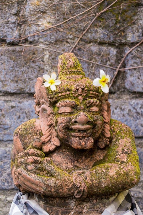 Статуя Buddah в Бали, Индонезии стоковое фото rf