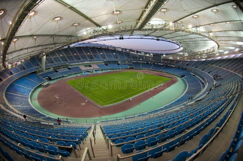 Стадион Jaber стоковые фото