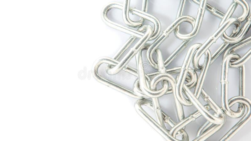 Download Стальная цепь i стоковое фото. изображение насчитывающей металлическо - 37926258