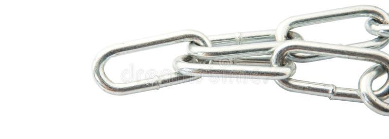 Download Стальная цепь v стоковое фото. изображение насчитывающей цепи - 37926278