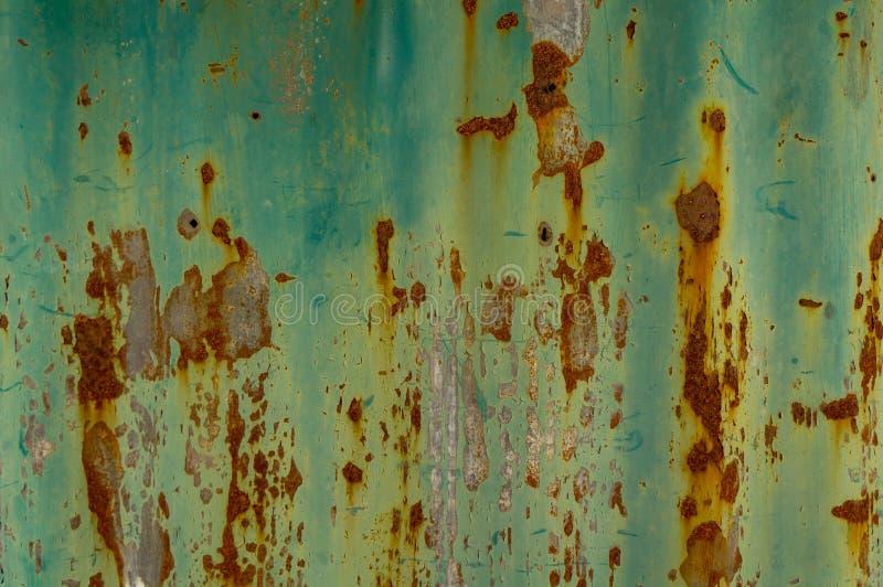 сталь текстуры окиси стоковое изображение rf