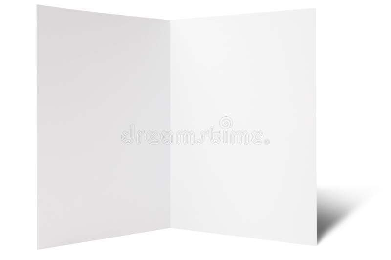 створка одно рогульки пролома стоковое фото rf