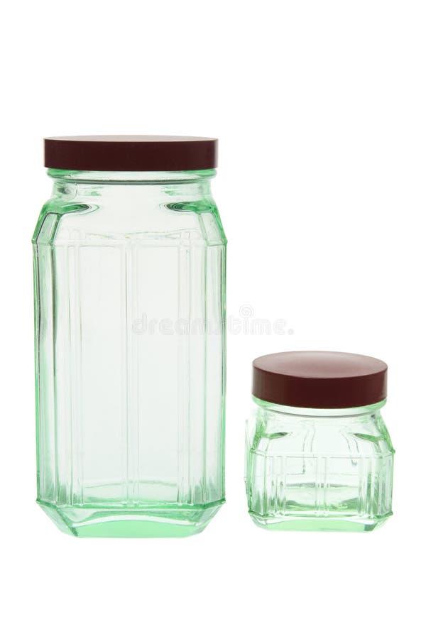 стекло бутылок стоковые изображения rf