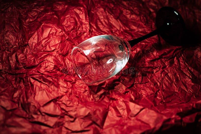 Стекло для напитков стоковая фотография rf
