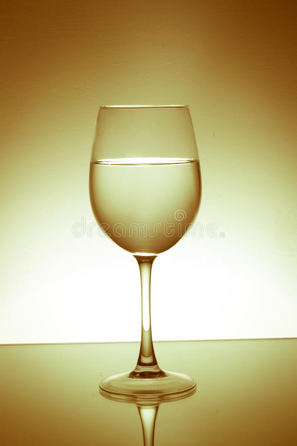 стекло стоковая фотография rf