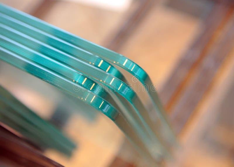 стекло edge1 стоковое изображение