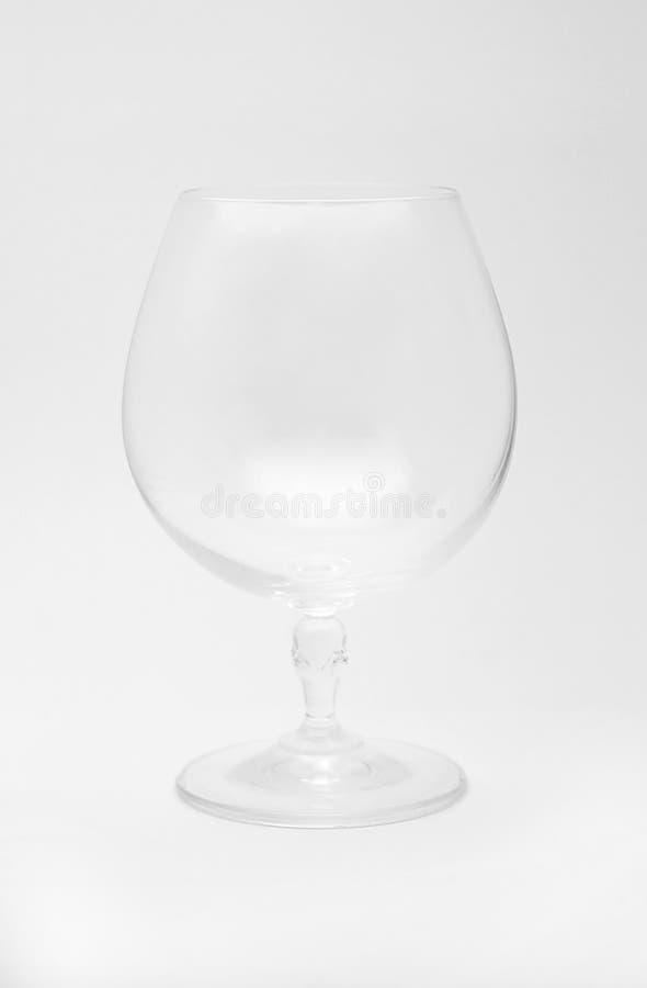 стеклянное вино стоковое изображение