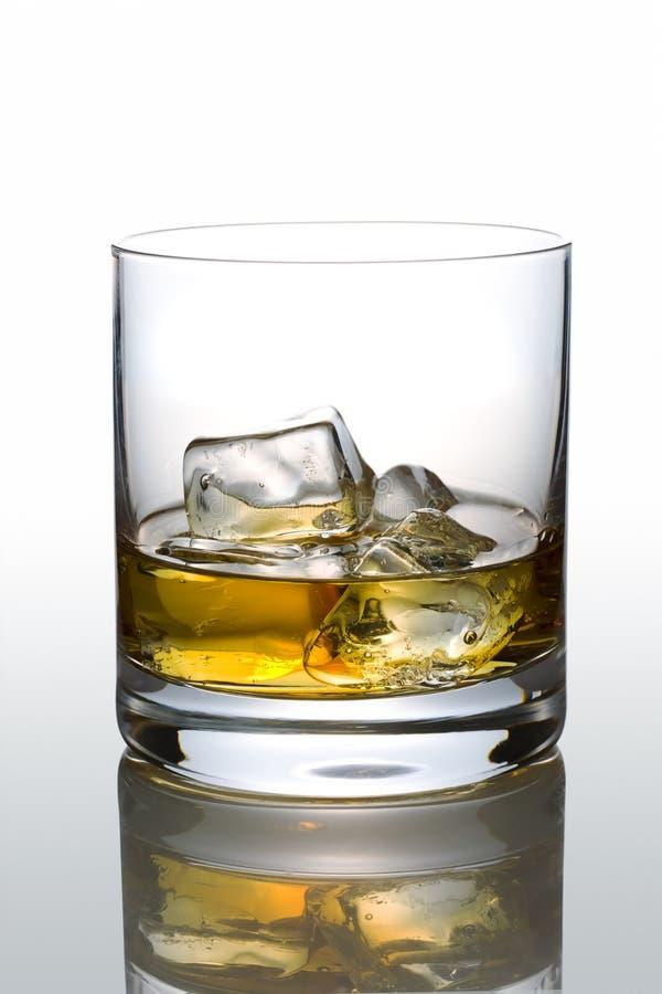 стеклянный виски стоковые фото