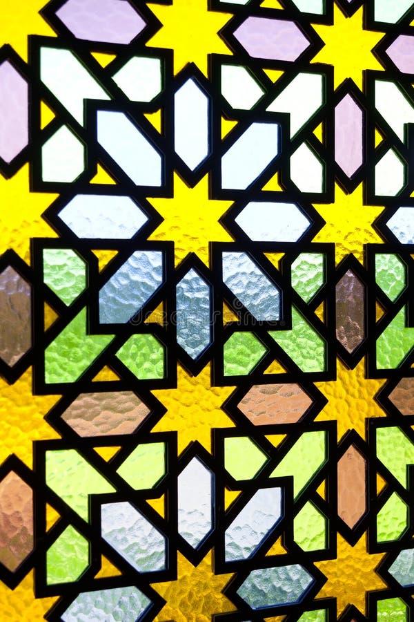 Стекло окна стоковые фотографии rf