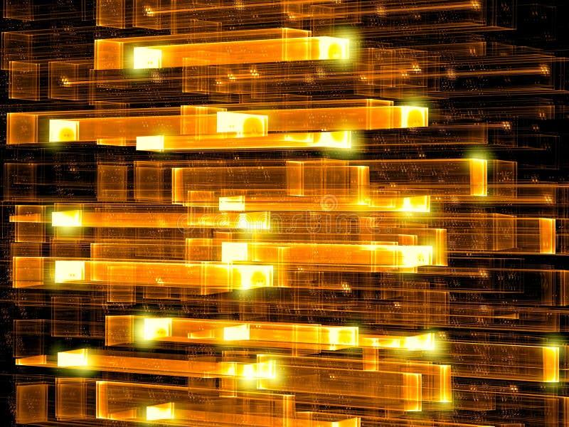 Download Стеклянная решетка - изображение конспекта цифров произведенное Иллюстрация штока - иллюстрации насчитывающей concept, конспектов: 81807064