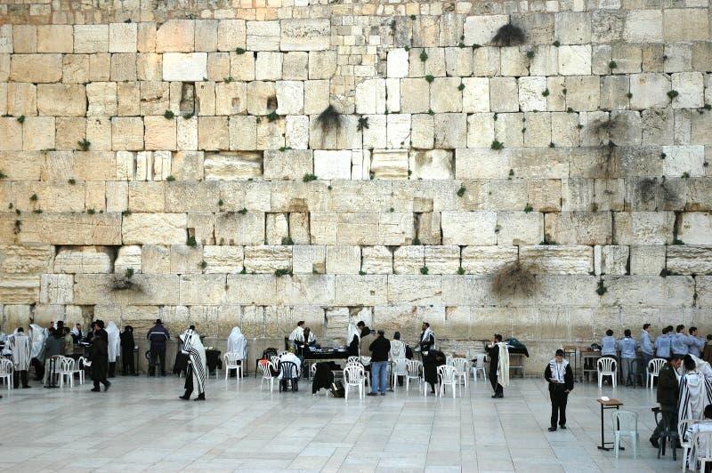 стена западная стоковая фотография rf