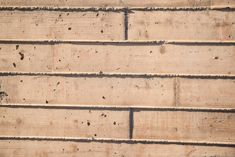 Стена литого бетона стоковые фото