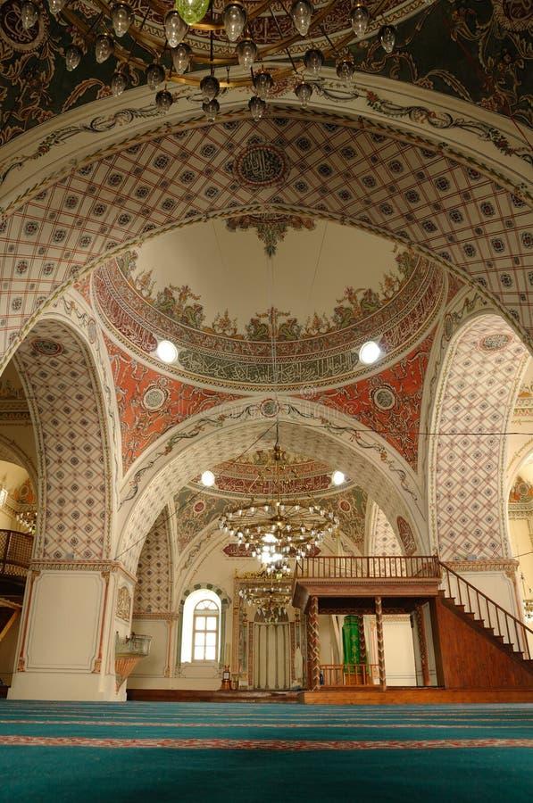 стена картин мечети стоковые фото
