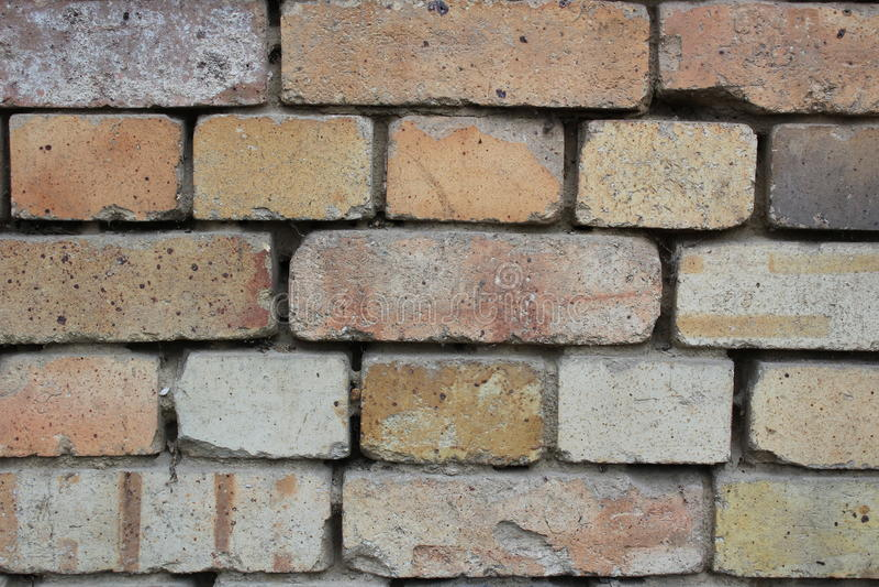 стена кирпича просто текстура стоковые изображения
