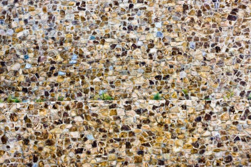 стена мозаики стоковые фото