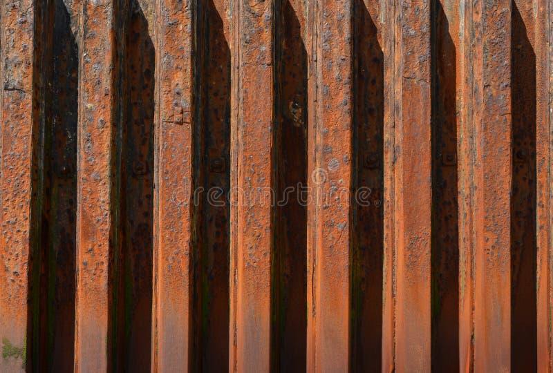 Стена обороны моря стоковые фотографии rf