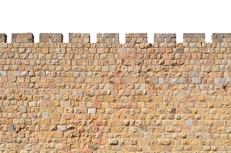 Стена от белого конца-вверх кирпича стоковое фото rf