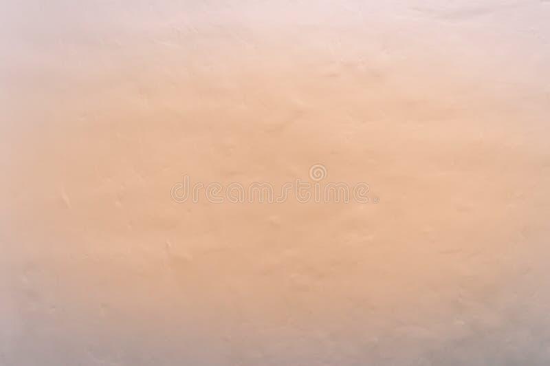 стена пятна предпосылки конкретная светлая средняя Естественный гипсолит цвета на бетонной стене Гипсолит, текстура гипсолита, пр стоковая фотография