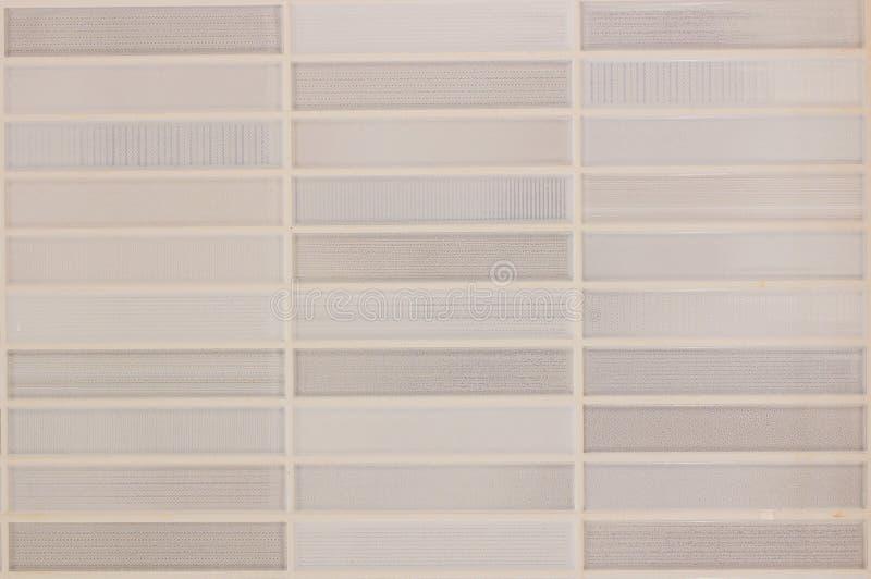 Стена плитки стоковое фото rf