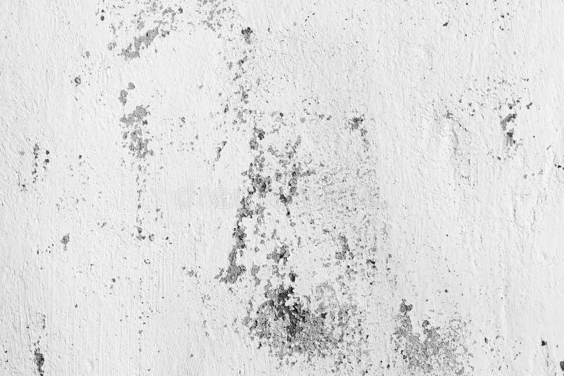 Стена с треснутым гипсолитом стоковое фото rf