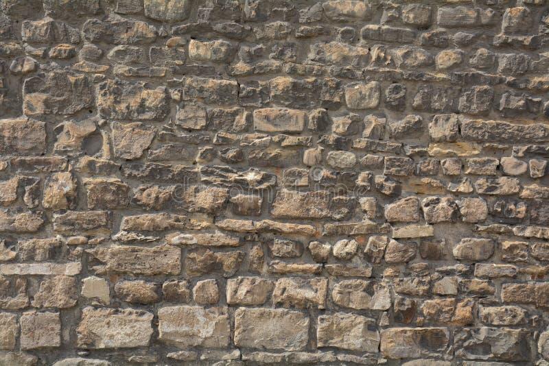 стена текстуры grunge кирпича стоковая фотография