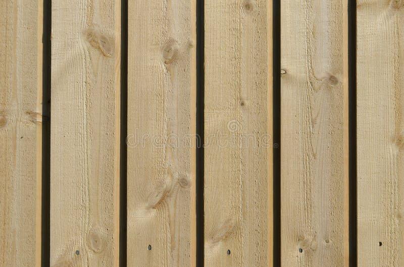 Стена тимберса со слотами стоковое изображение rf