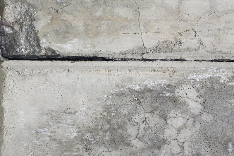 стена цемента великолепная серая стоковое фото rf
