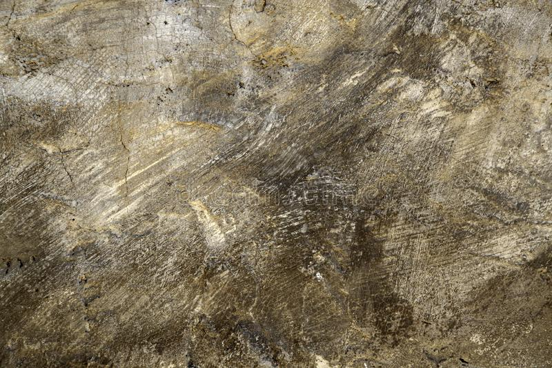 Стена цемента грубая стоковое фото rf
