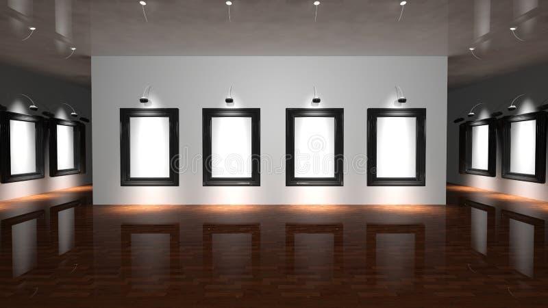 Стена штольни бесплатная иллюстрация