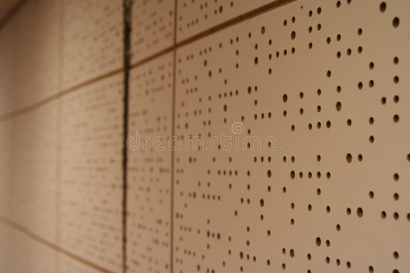 стена bandroom звукоизоляционная стоковая фотография rf