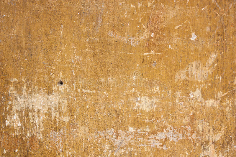 Стена Grunge старого дома. Текстурированная предпосылка стоковое изображение rf
