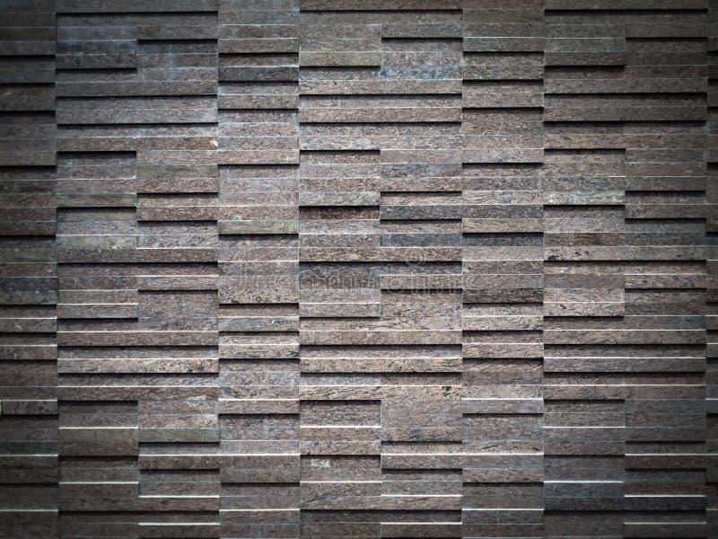 Стена Grunge темная каменная стоковые фотографии rf