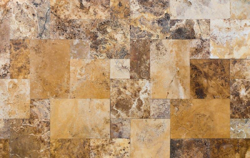 Стена Masonry камней с скачками предпосылкой текстуры картины стоковое фото