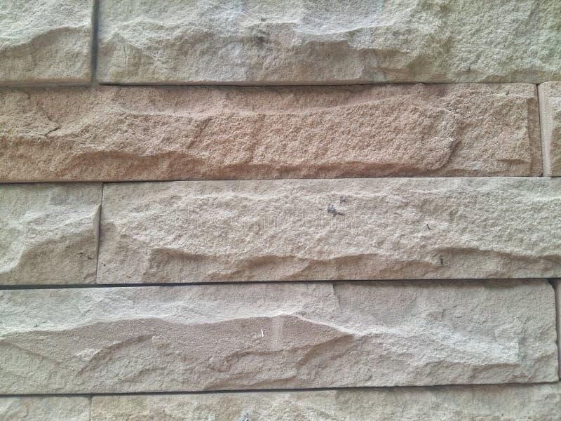Стены дома коричневы стоковые изображения