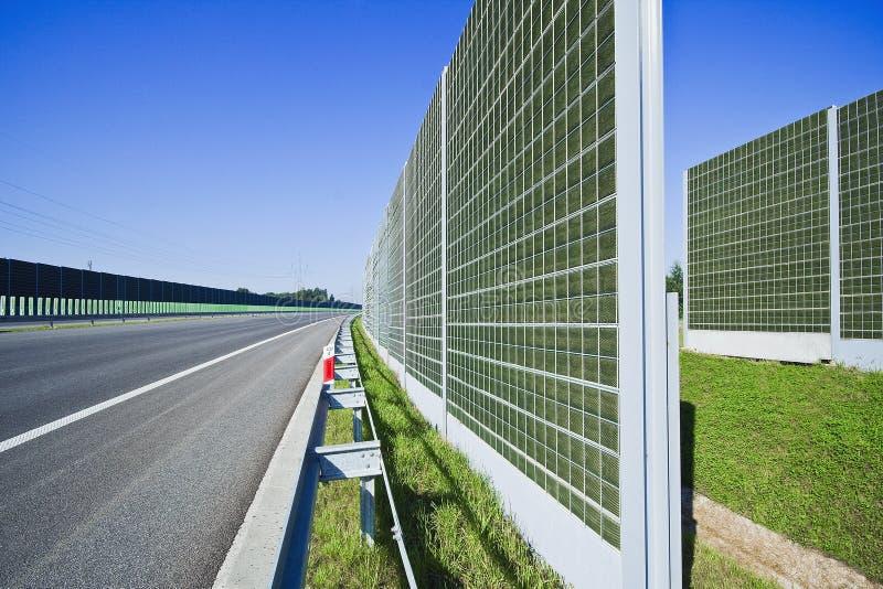 стены предохранения ядровые стоковое фото rf