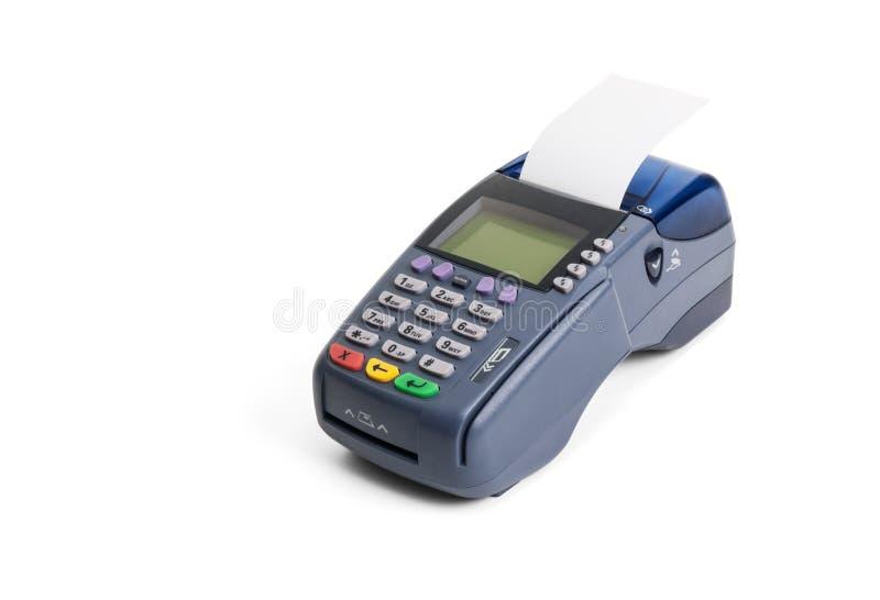 Стержень кредитной карточки стоковое изображение rf
