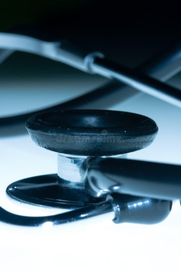стетоскоп стоковые изображения