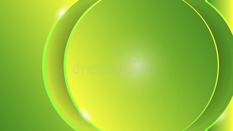 Стильная и яркая предпосылка иллюстрация вектора