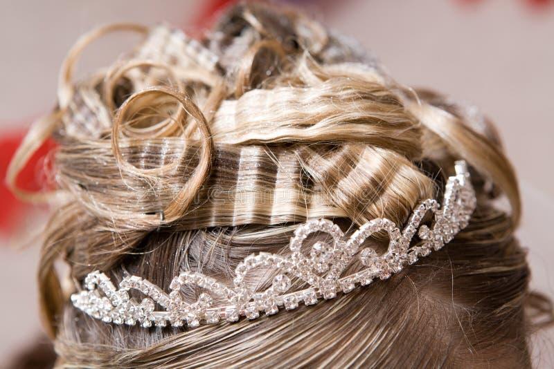 Download стиль причёсок стоковое фото. изображение насчитывающей молодо - 6857190