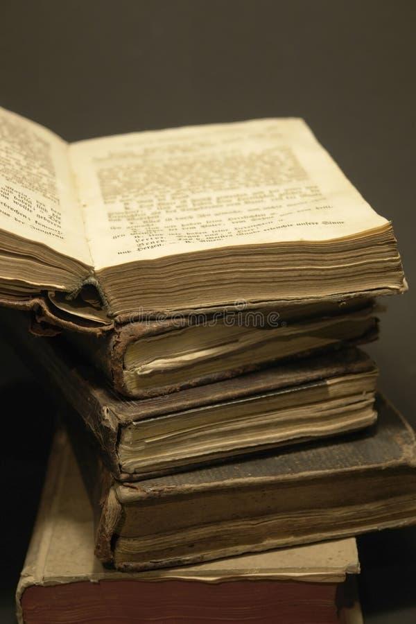 земельном участке книги по стоковой фотографии один предметов является